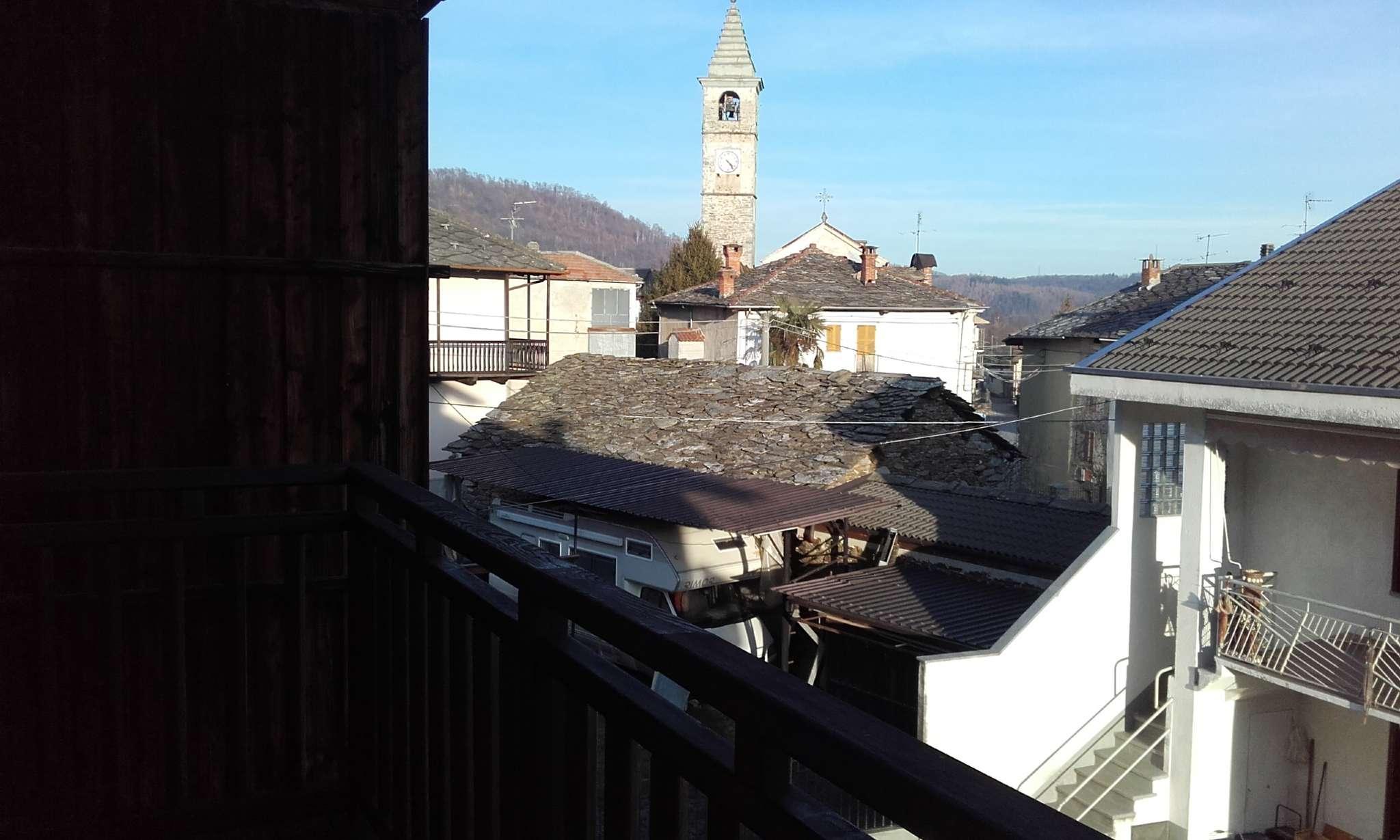 Foto 1 di Casa indipendente Rueglio