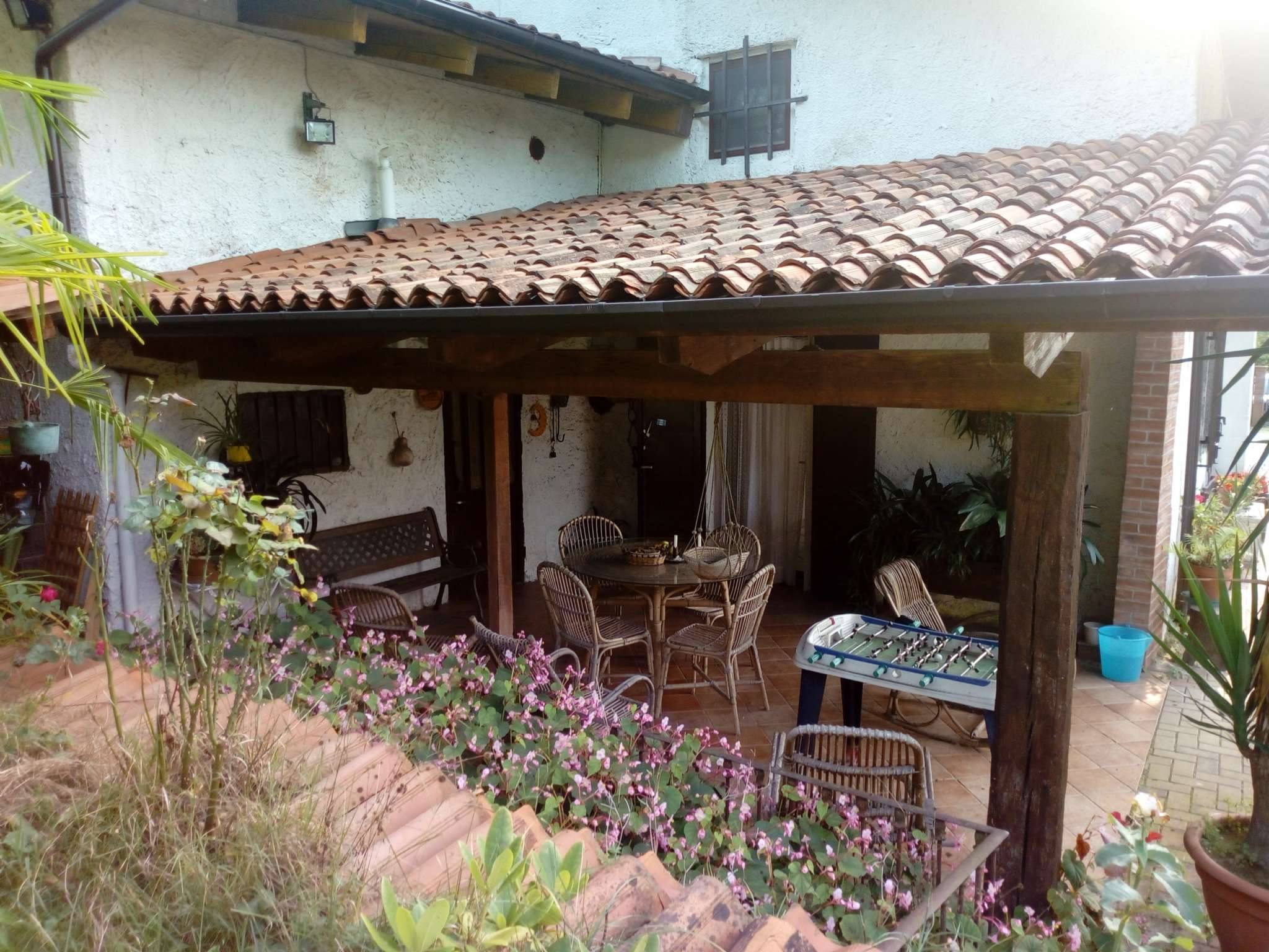 Foto 1 di Villa Rivarolo Canavese