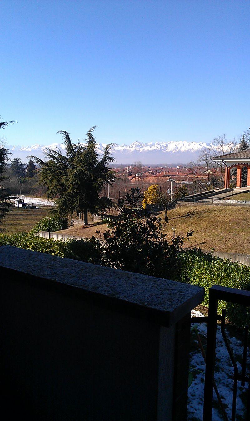 San Giorgio Canavese Vendita PORZIONE DI CASA Immagine 0