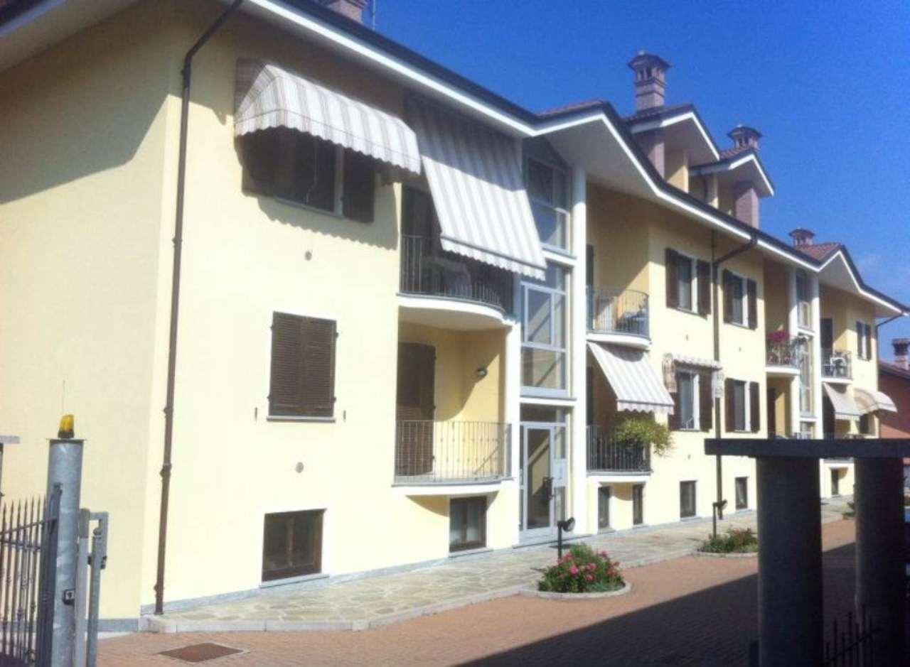Appartamento in vendita a Narzole, 2 locali, prezzo € 49.000   CambioCasa.it