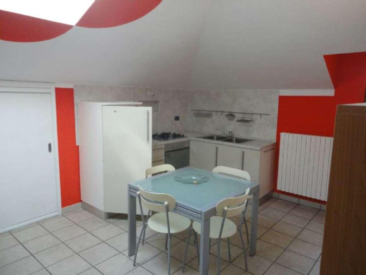 Appartamento in vendita a Narzole, 2 locali, prezzo € 55.000 | CambioCasa.it