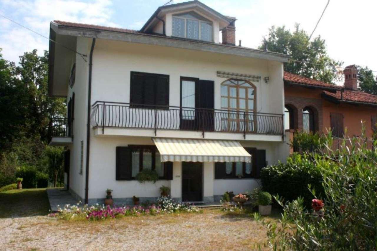 Soluzione Indipendente in vendita a Bra, 5 locali, prezzo € 280.000 | Cambio Casa.it