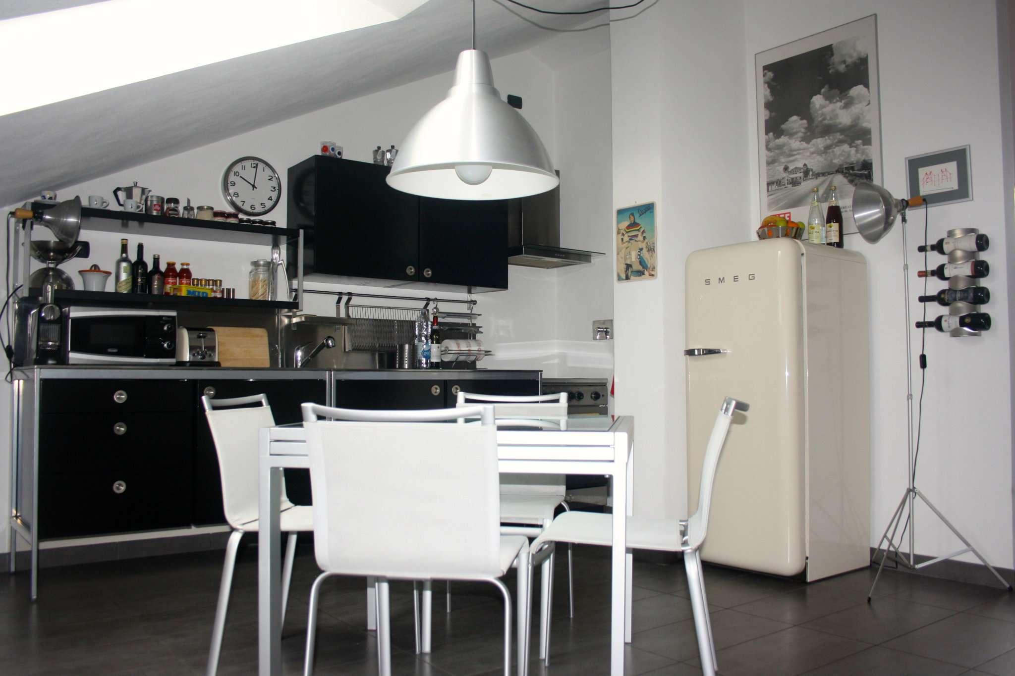 Appartamento in vendita a Bra, 3 locali, prezzo € 100.000 | Cambio Casa.it