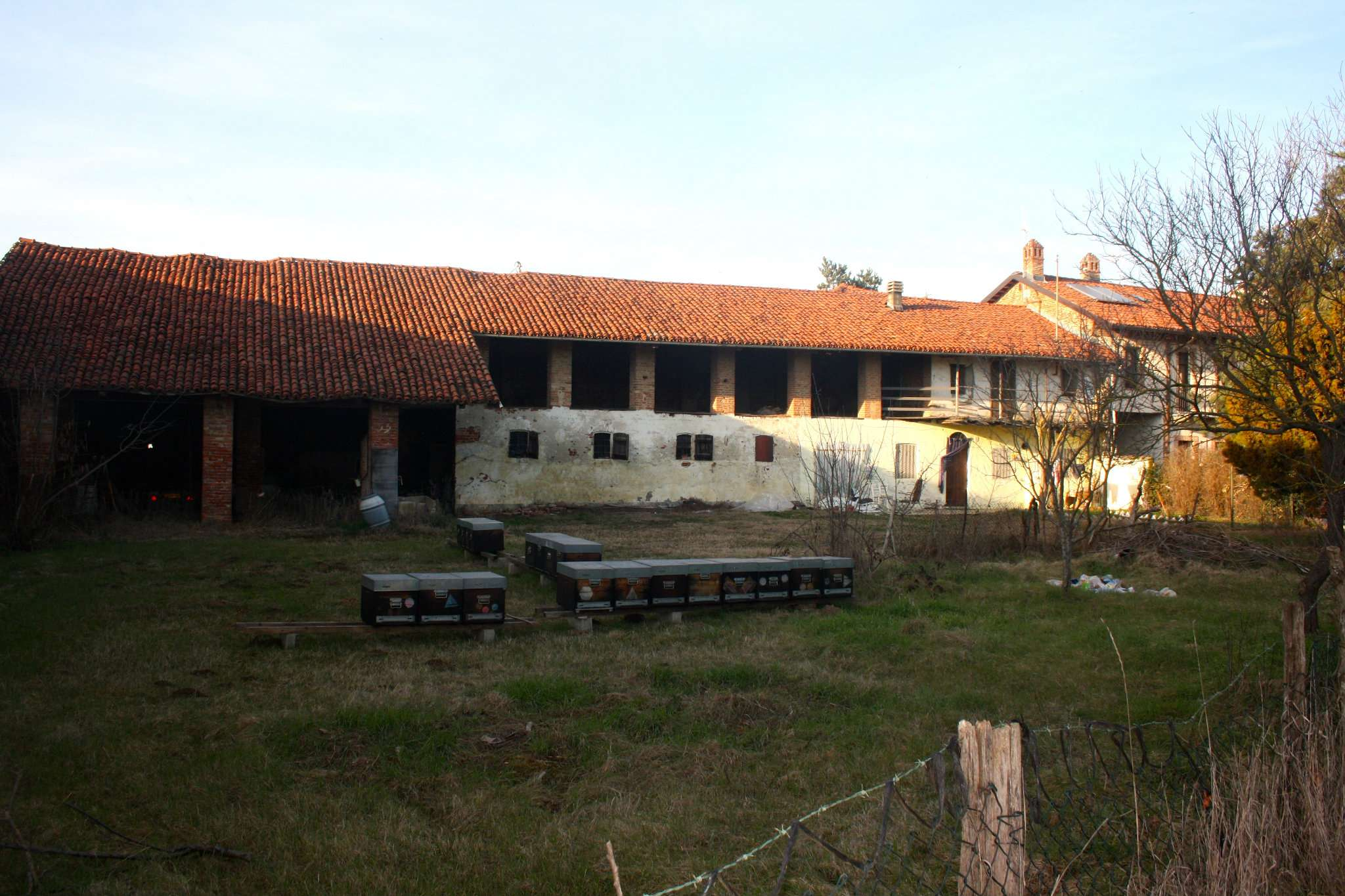 Rustico / Casale in vendita a Bra, 5 locali, prezzo € 78.000 | Cambio Casa.it