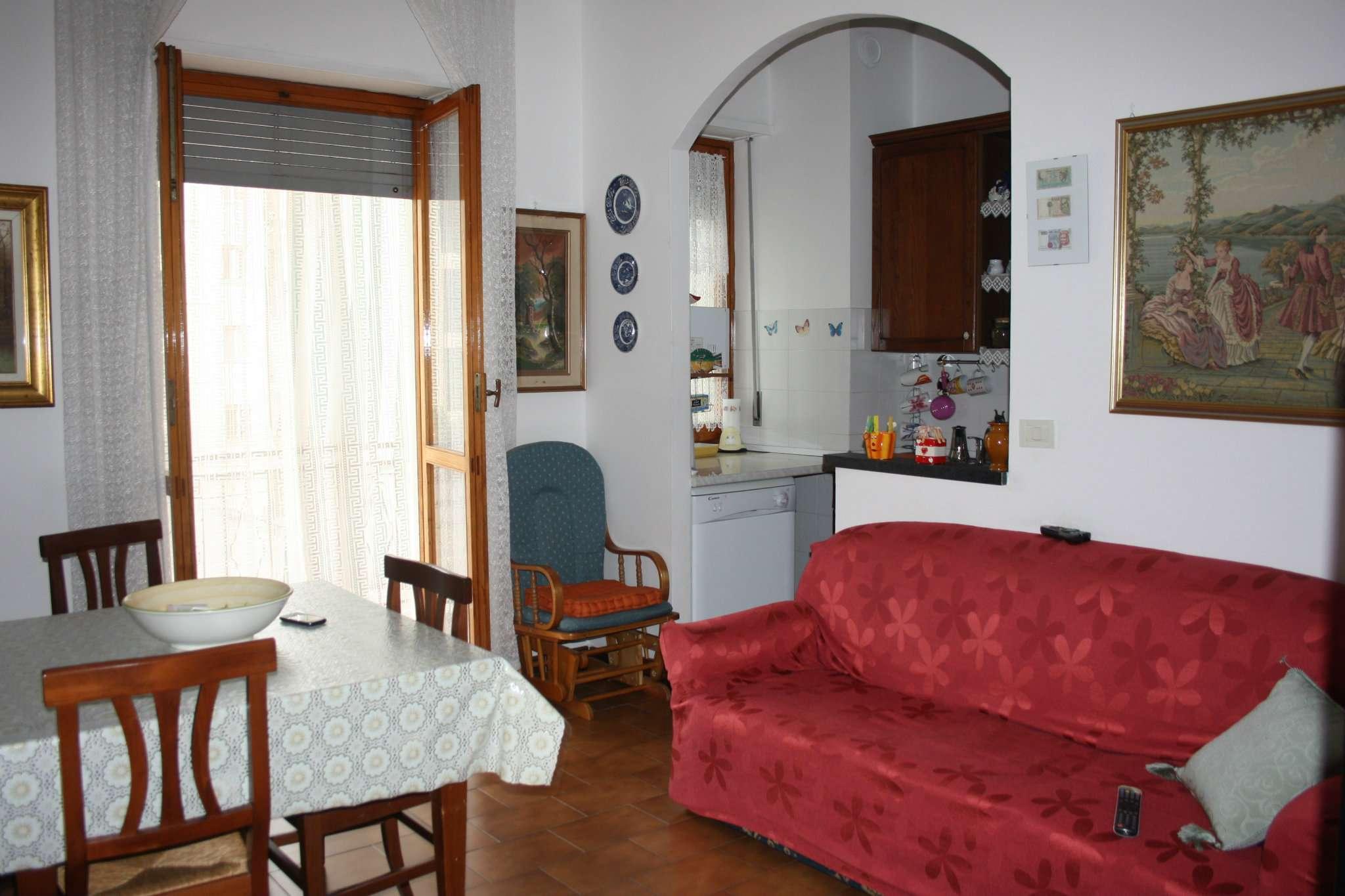 Appartamento in vendita a Bra, 3 locali, prezzo € 97.000 | Cambio Casa.it