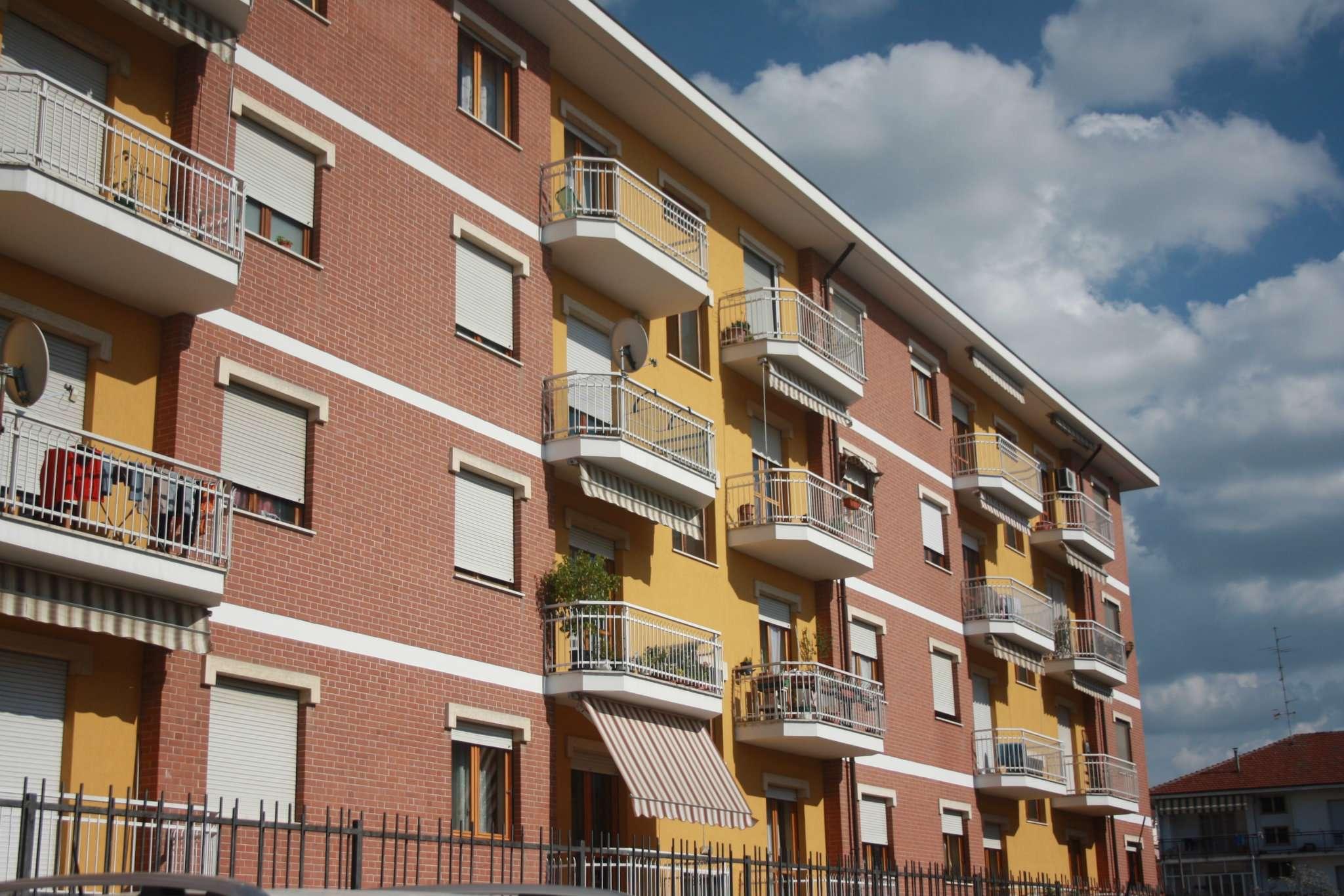 Appartamento in vendita a Bra, 4 locali, prezzo € 119.000 | CambioCasa.it