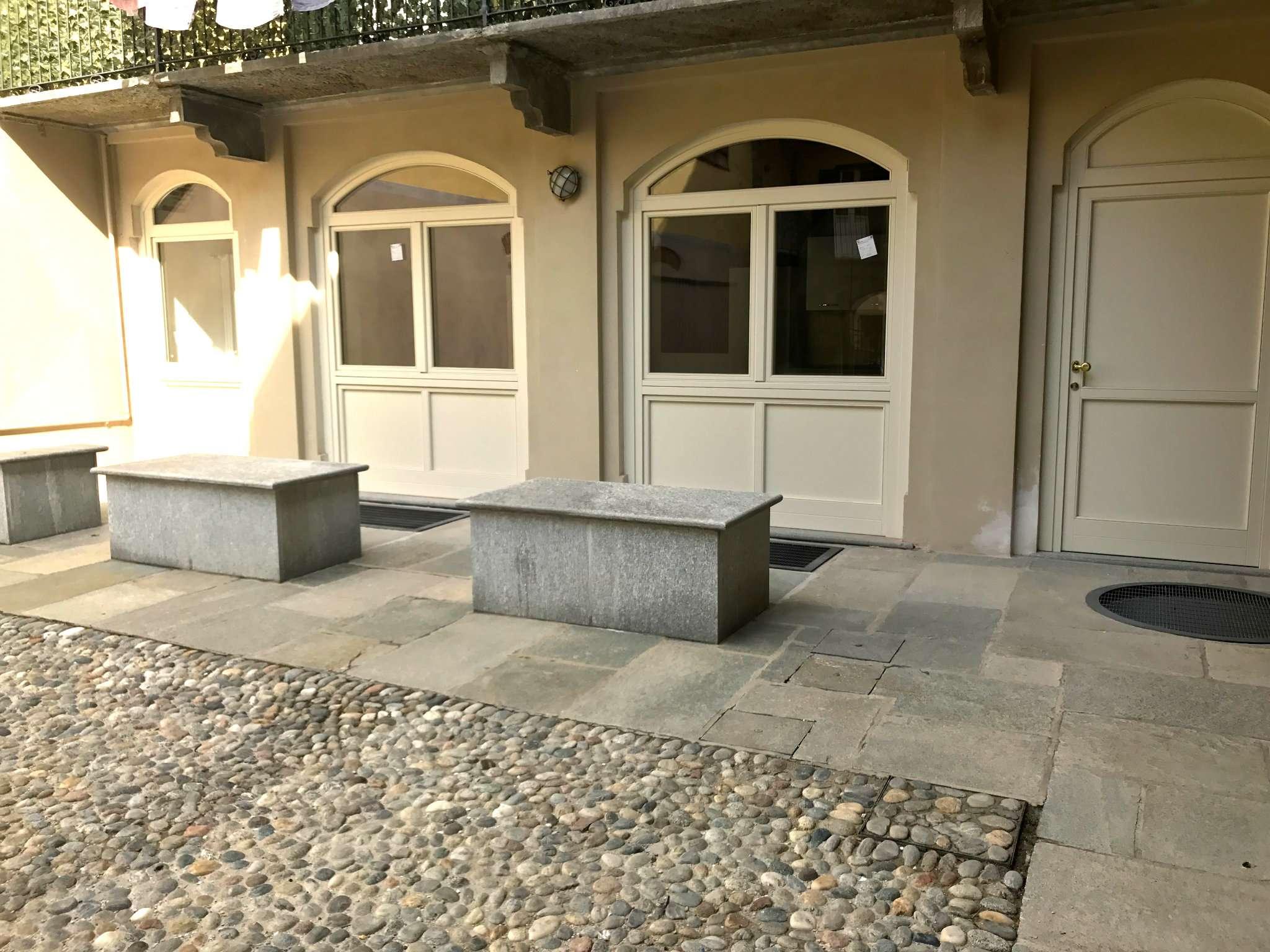 Appartamento in affitto a Bra, 1 locali, prezzo € 400 | Cambio Casa.it