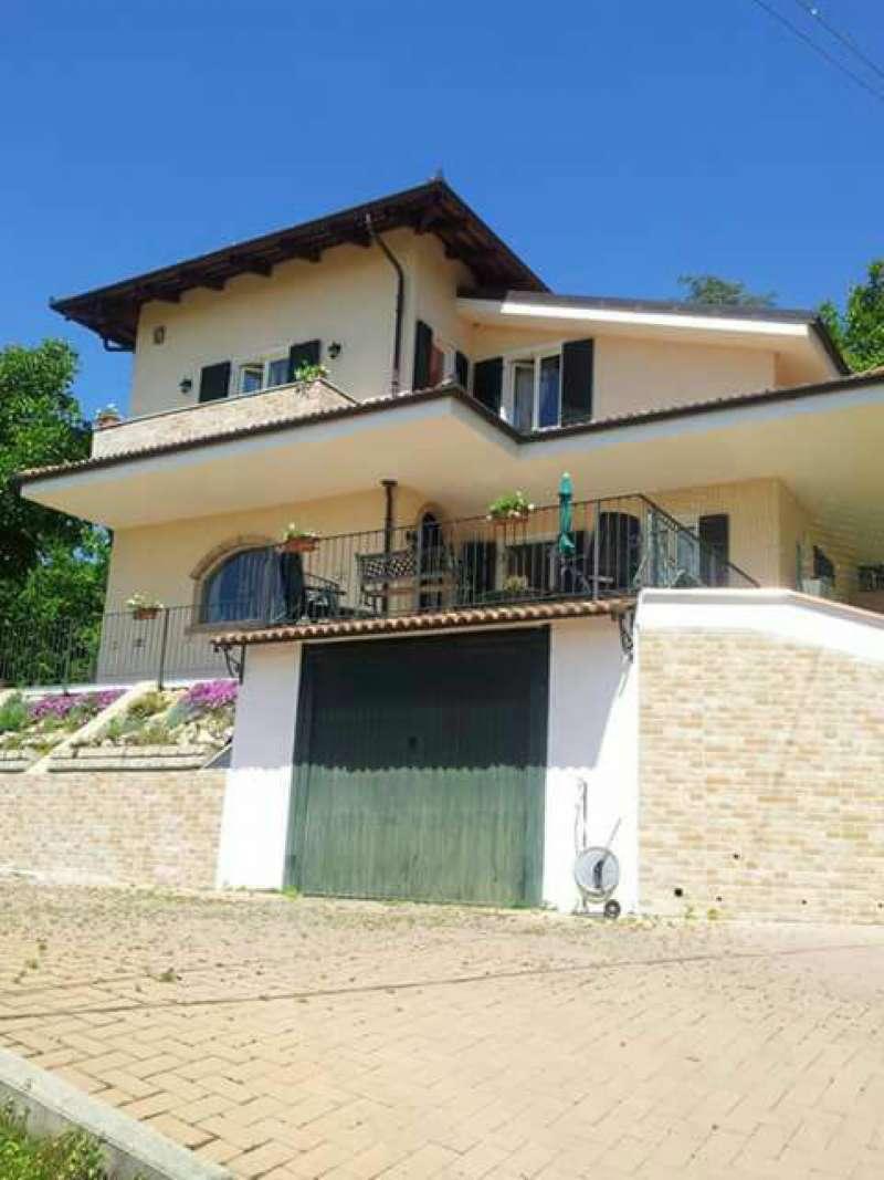 Villa in vendita a Sanfrè, 4 locali, prezzo € 268.000 | Cambio Casa.it