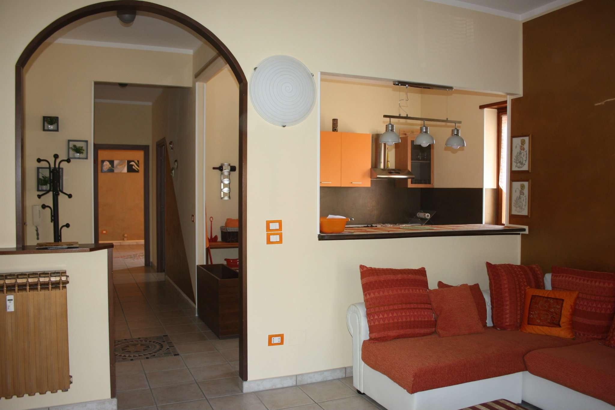 Appartamento in vendita a Bra, 4 locali, prezzo € 135.000 | CambioCasa.it