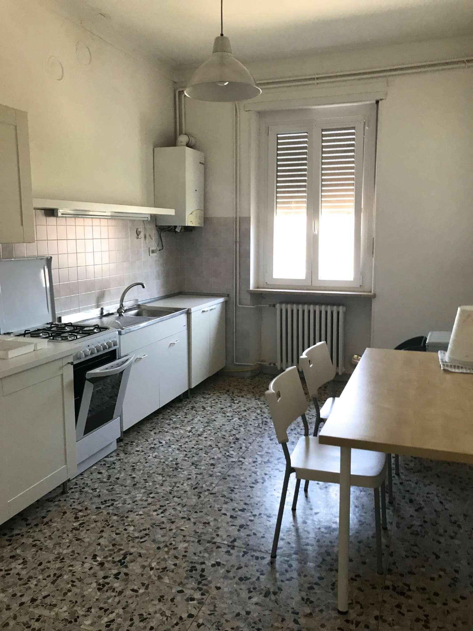 Appartamento in affitto a Bra, 3 locali, prezzo € 250 | Cambio Casa.it