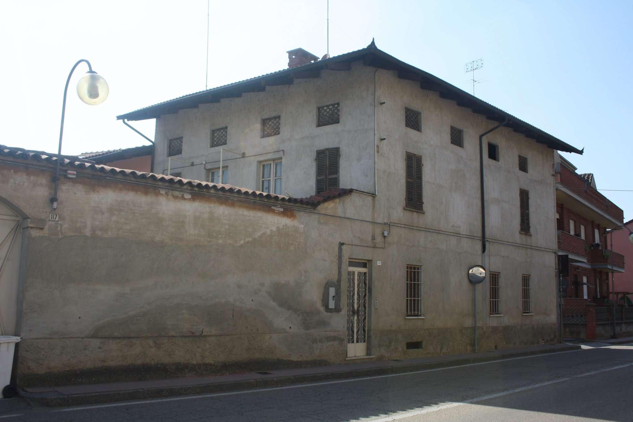 Soluzione Indipendente in vendita a Sommariva del Bosco, 8 locali, prezzo € 129.000 | CambioCasa.it