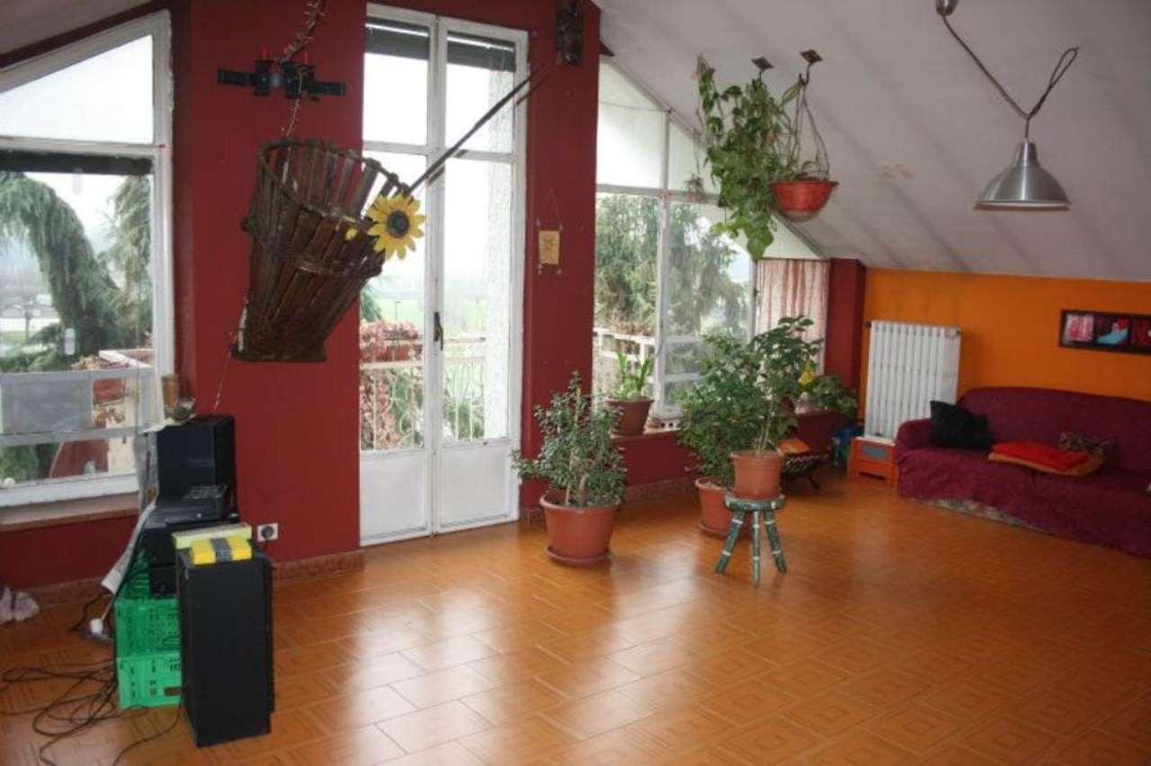 Appartamento in vendita a Bra, 3 locali, prezzo € 65.000 | Cambio Casa.it