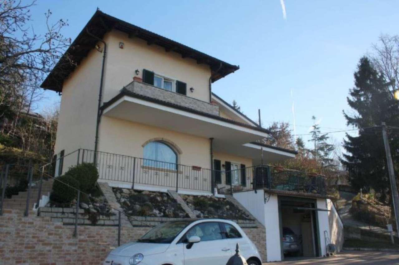 Villa in vendita a Bra, 4 locali, prezzo € 298.000 | Cambio Casa.it