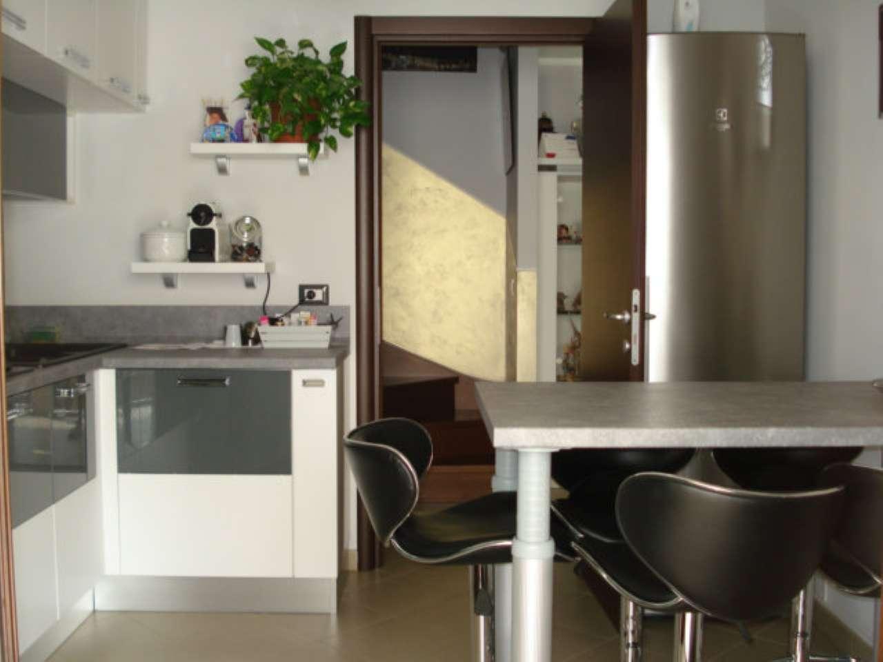 Appartamento in vendita via Boccaccio Nichelino