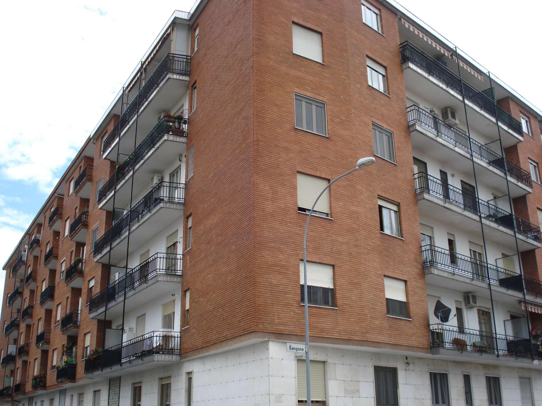 Appartamento in vendita VIA MANZONI Nichelino
