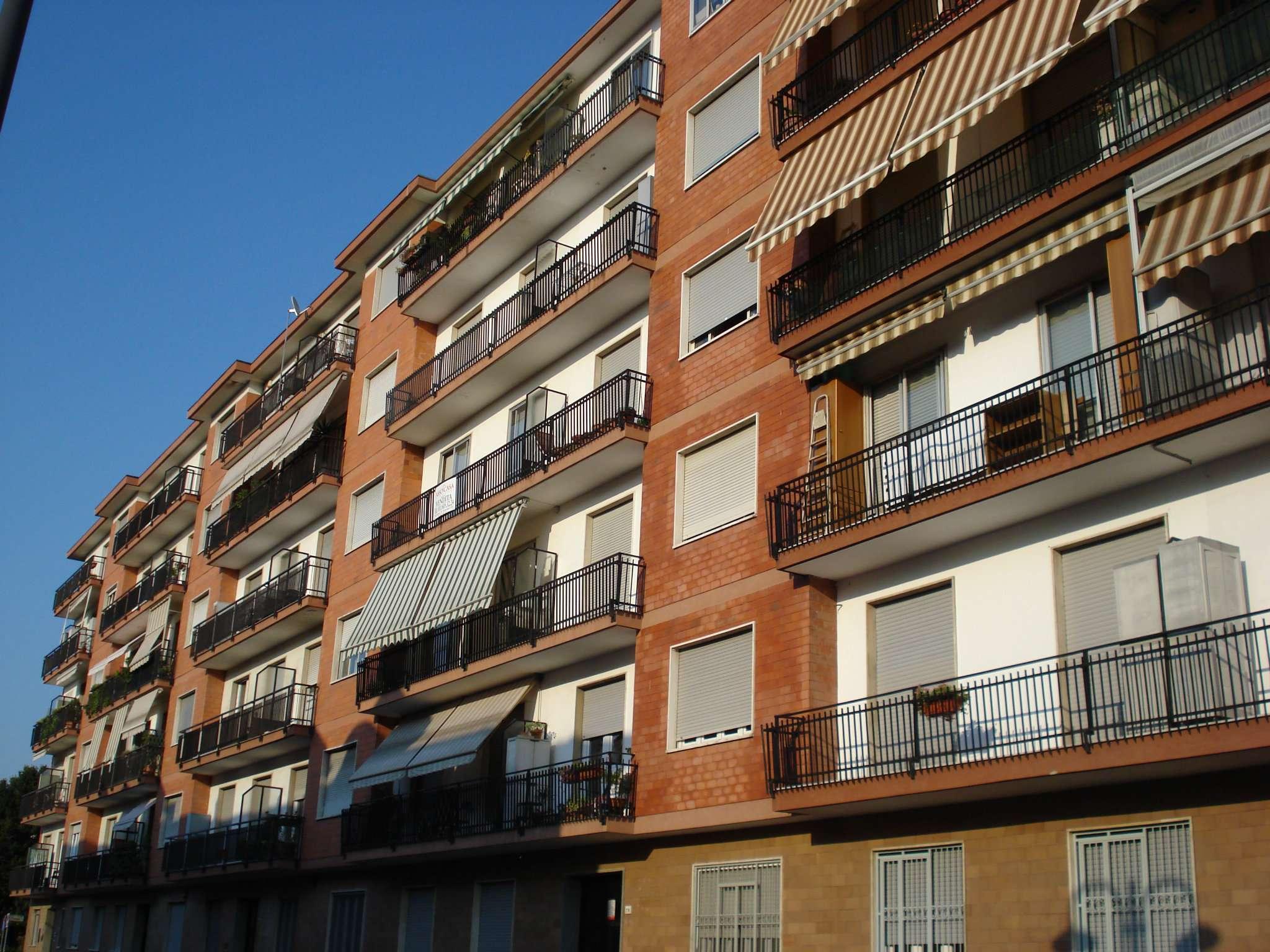 Appartamento in vendita Via San Francesco Nichelino