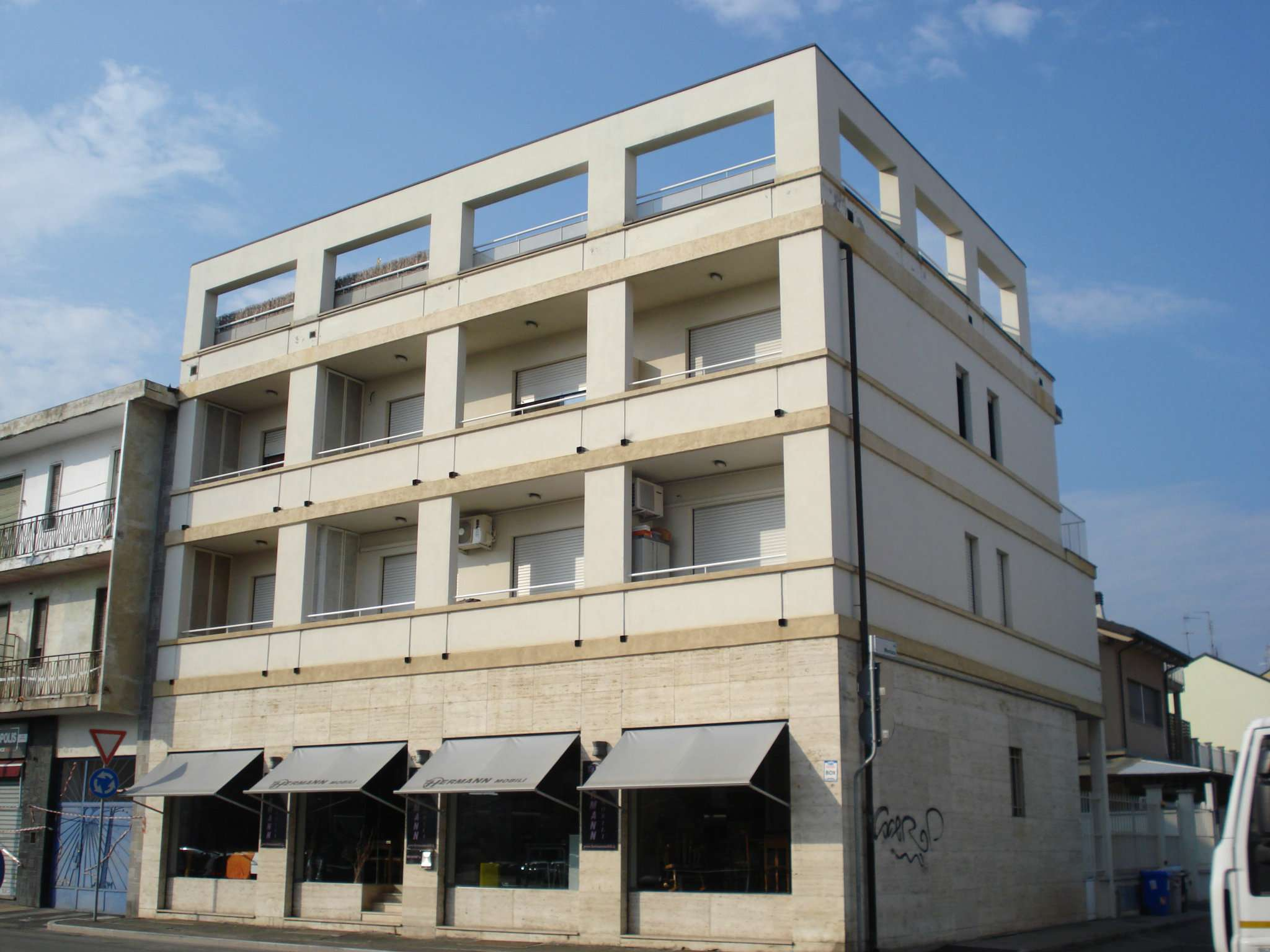 Appartamento in vendita Via Pastrengo Moncalieri