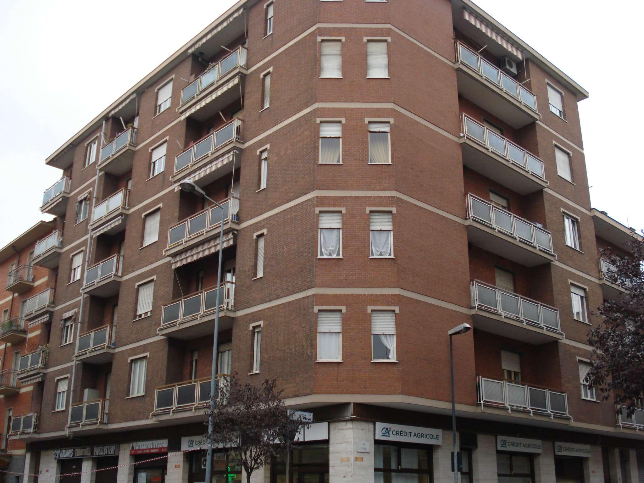 Appartamento in vendita Via Piave Moncalieri