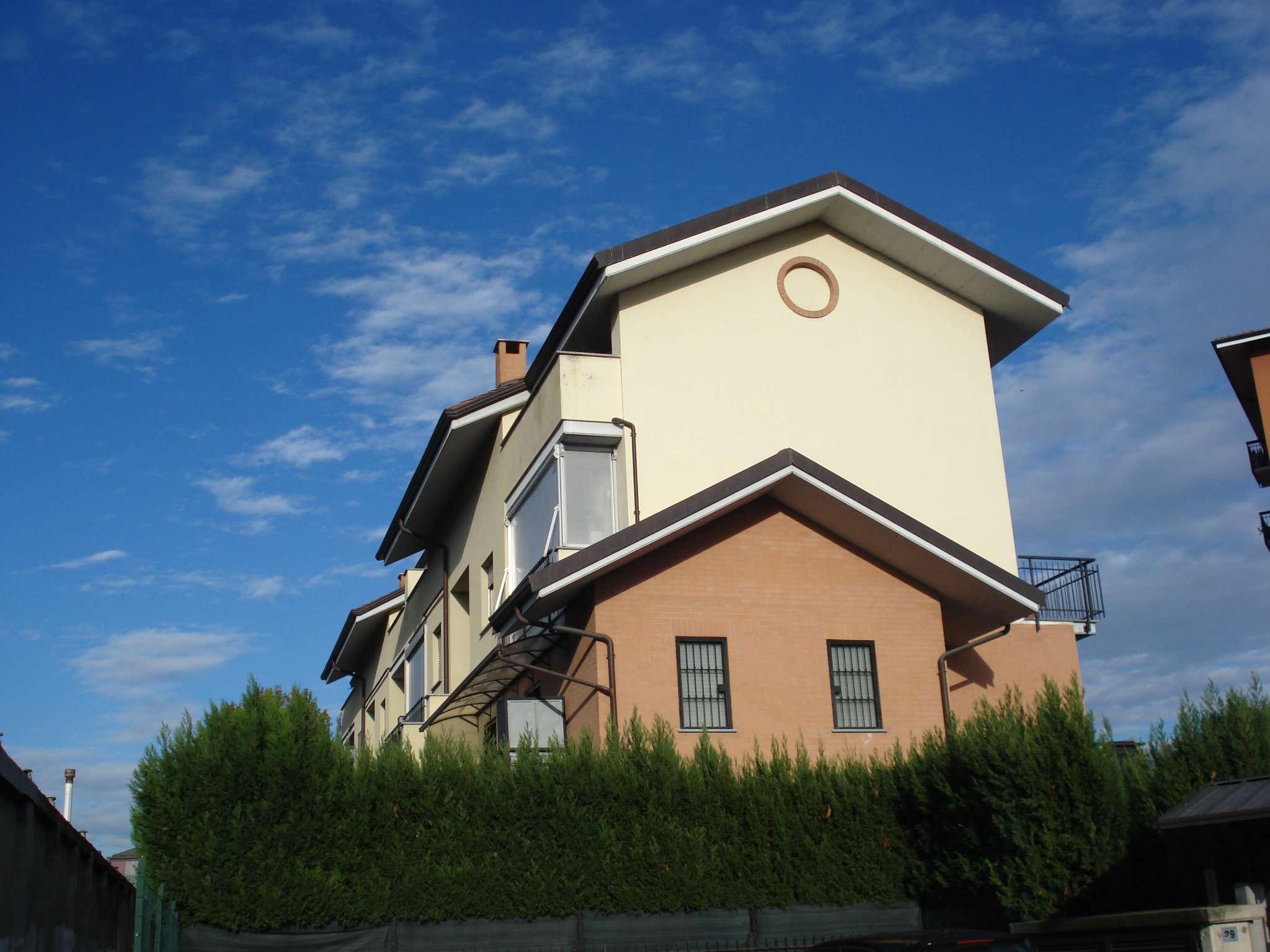 Appartamento in vendita via Santa Maria Moncalieri