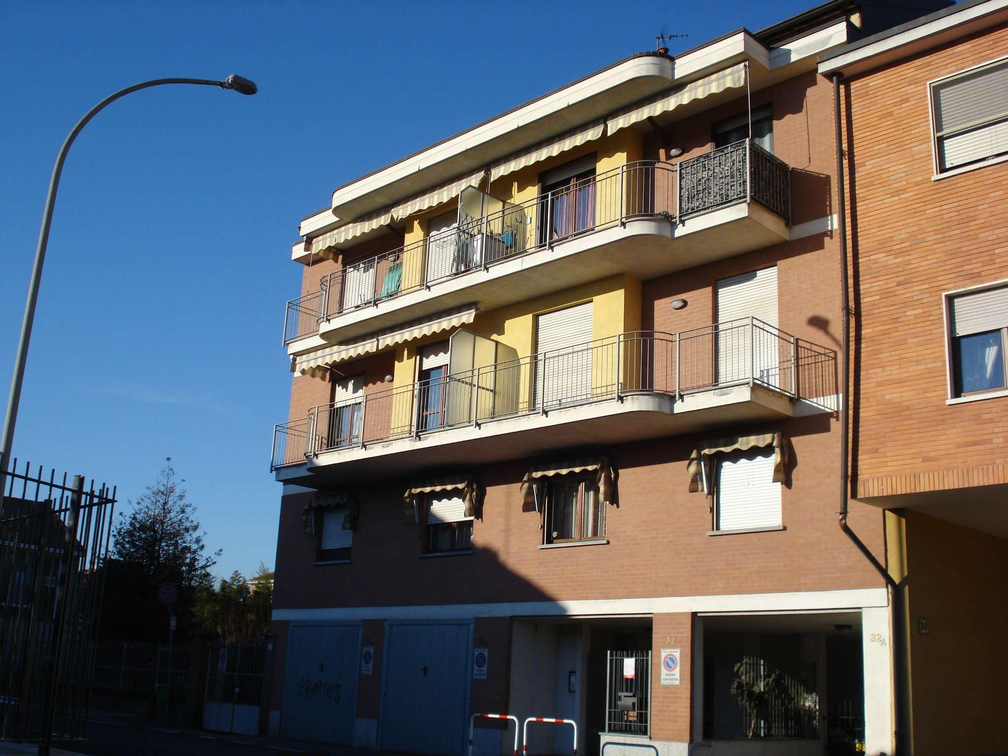 Appartamento in vendita Via Baracca Moncalieri