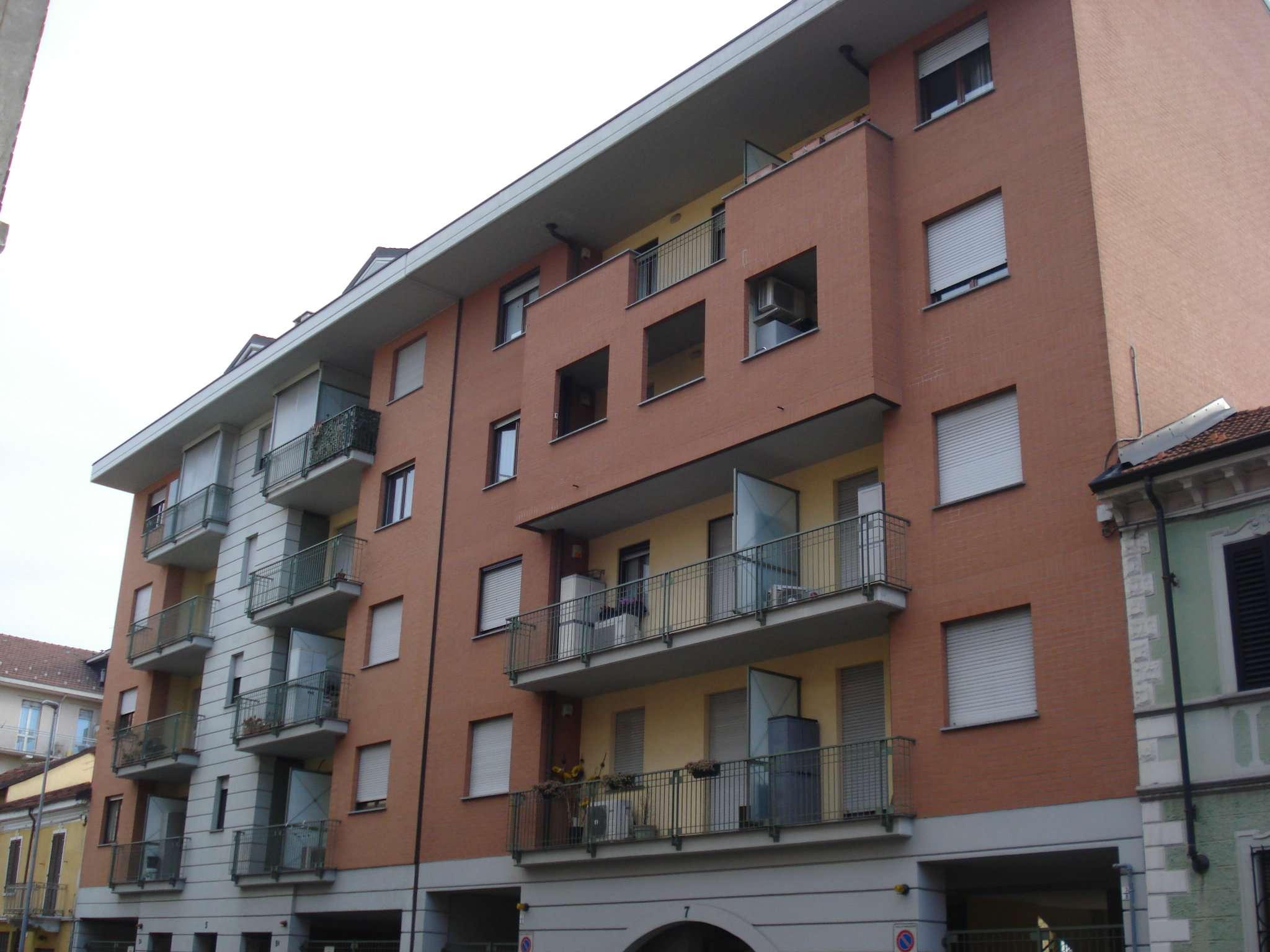 Appartamento in vendita Via Carducci Moncalieri