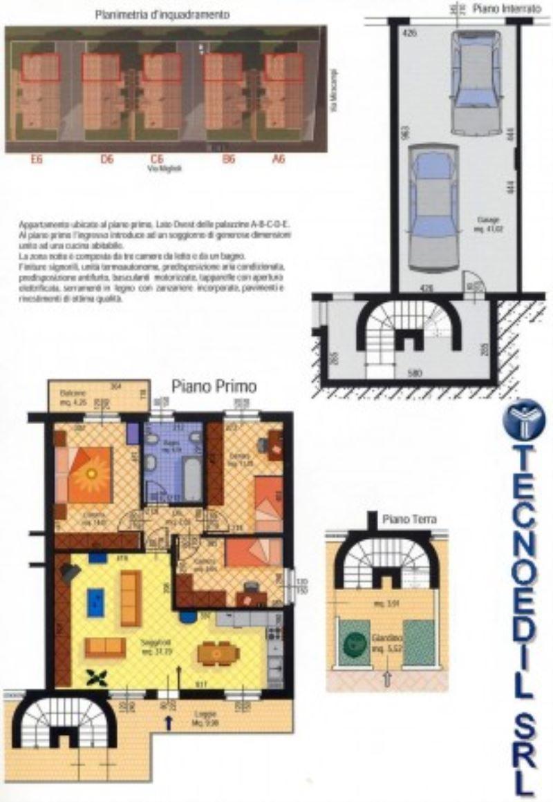 Appartamento in vendita a Vescovato, 9999 locali, prezzo € 130.000 | Cambio Casa.it
