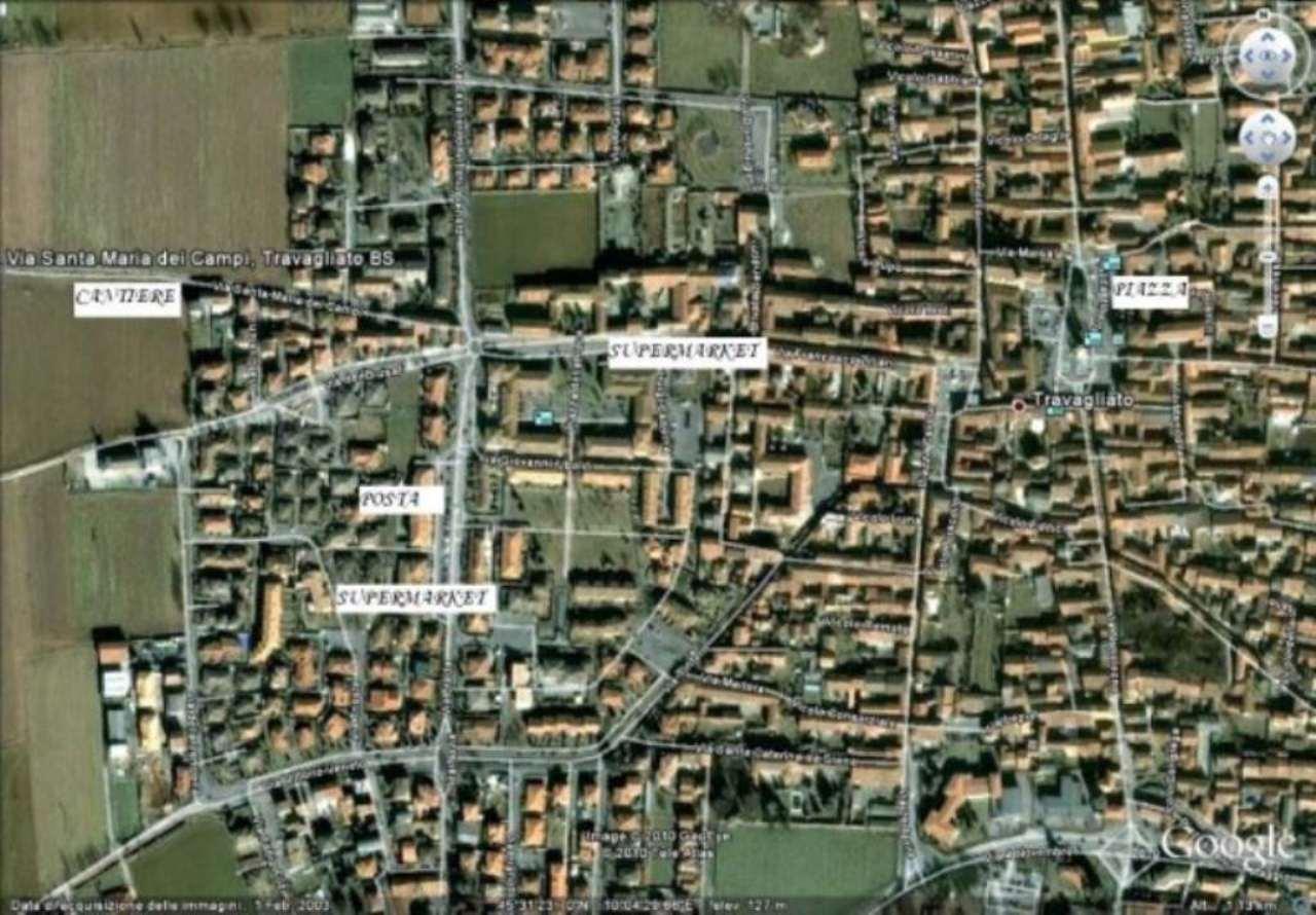 Appartamento in vendita a Travagliato, 9999 locali, prezzo € 149.000 | CambioCasa.it