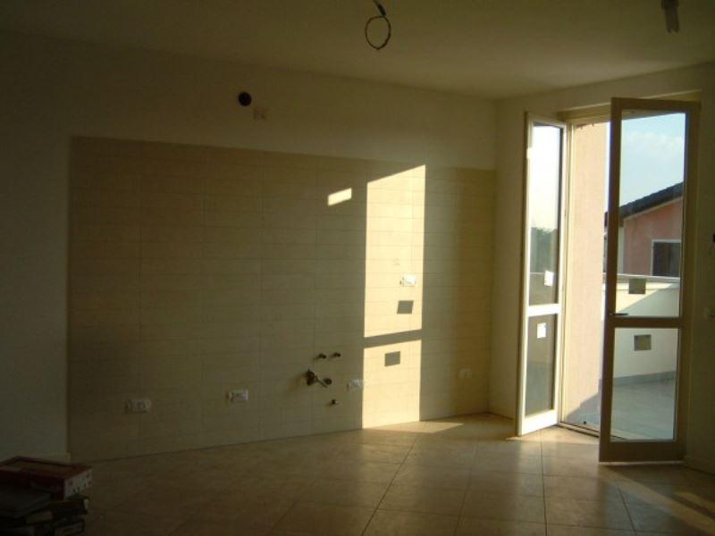 Appartamento in vendita a Travagliato, 3 locali, prezzo € 190.000 | Cambio Casa.it