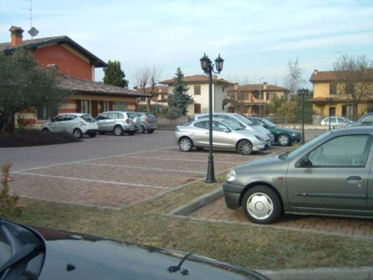 Box / Garage in Vendita a Ospitaletto