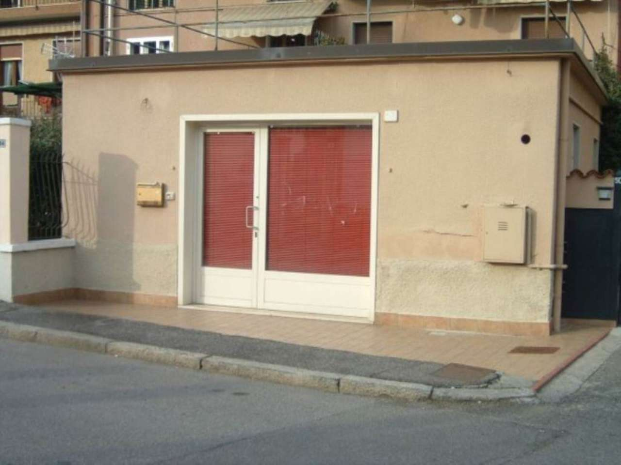 Negozio / Locale in vendita a Brescia, 3 locali, prezzo € 70.000 | Cambio Casa.it