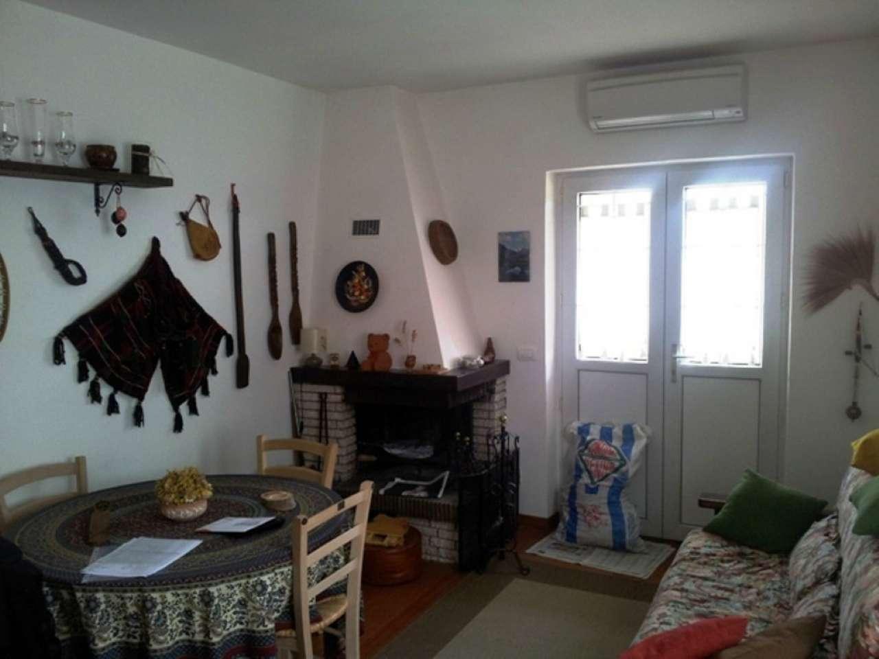 Appartamento trilocale in vendita a Rivisondoli (AQ)