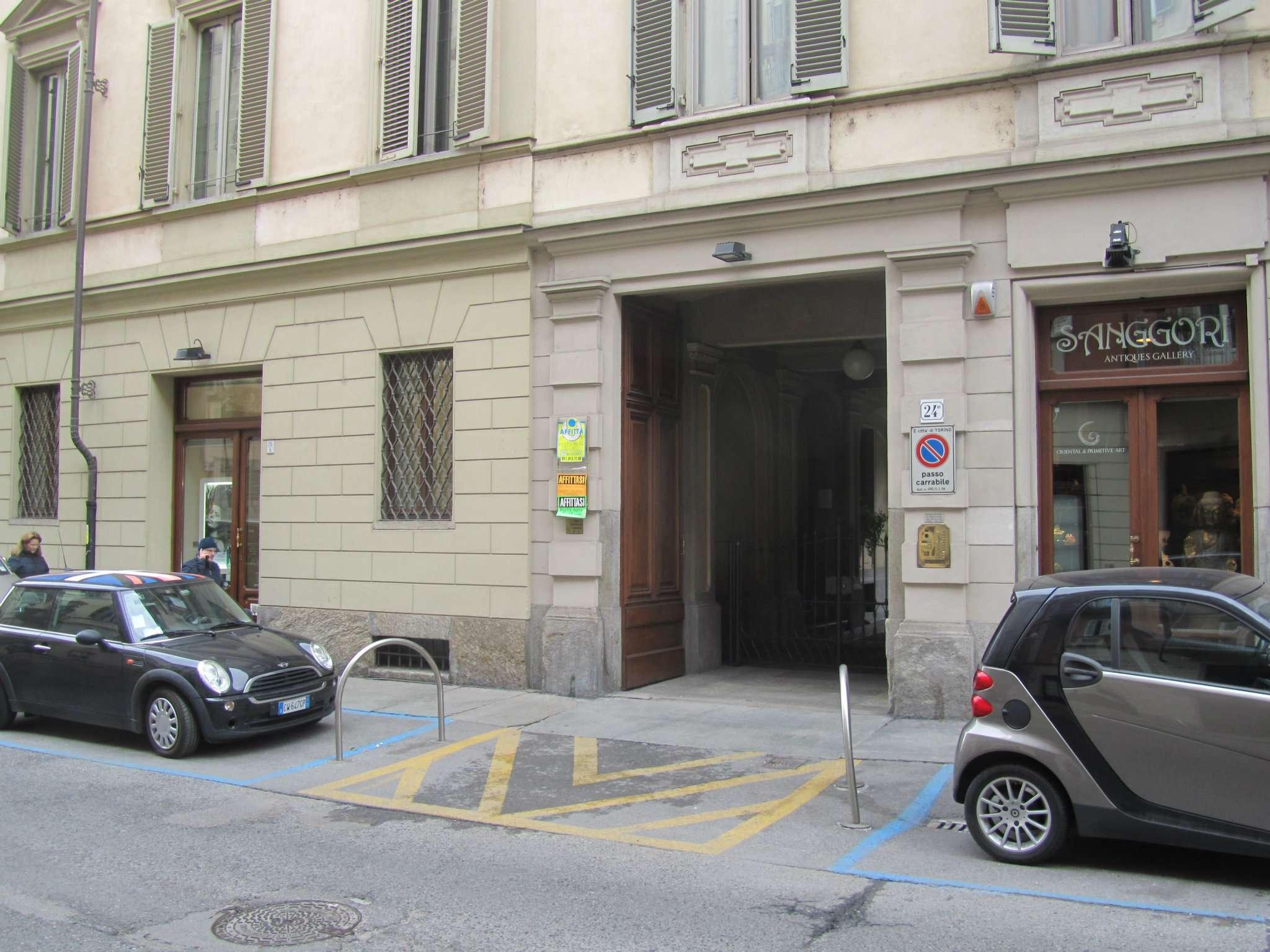 Foto 1 di Auto Silos via della Rocca 24 bis, Torino (zona Centro)