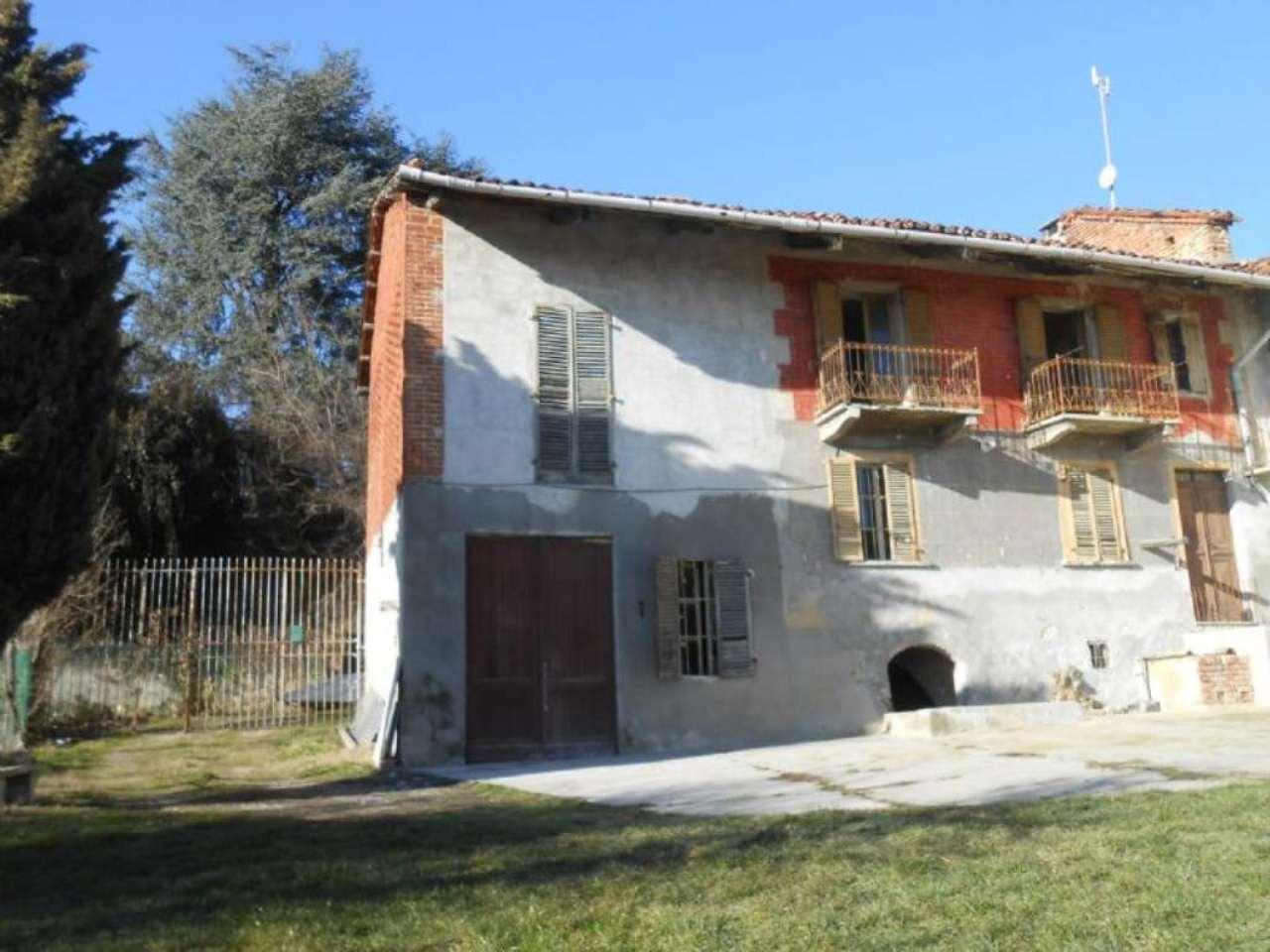 Rustico / Casale in vendita a Passerano Marmorito, 6 locali, prezzo € 48.000 | Cambio Casa.it
