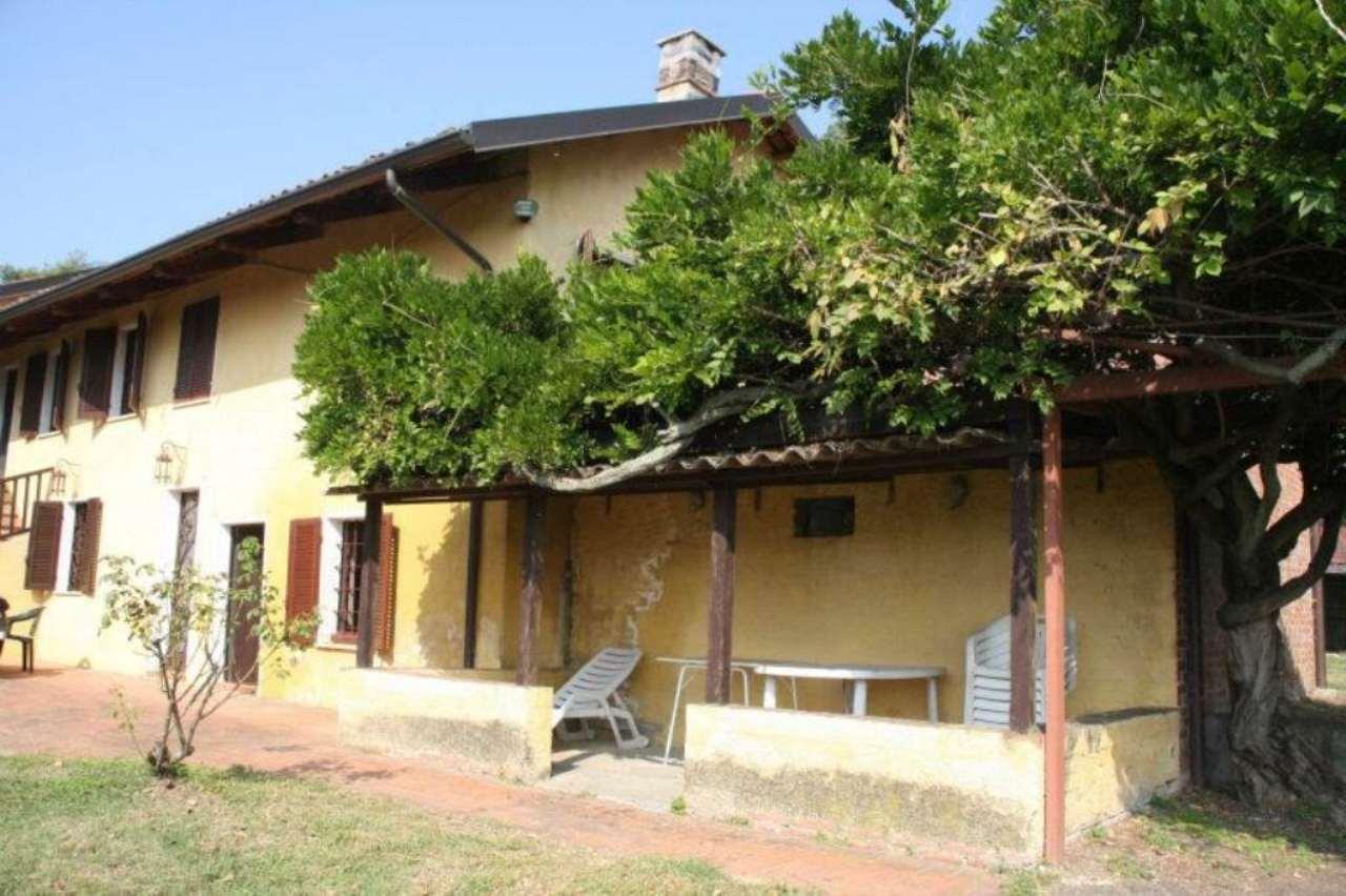 Rustico / Casale in vendita a Villafranca d'Asti, 9999 locali, prezzo € 280.000 | Cambio Casa.it