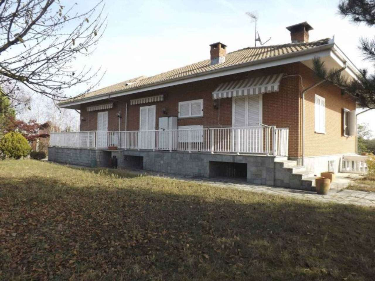 Villa in vendita a Montafia, 9999 locali, prezzo € 470.000 | CambioCasa.it