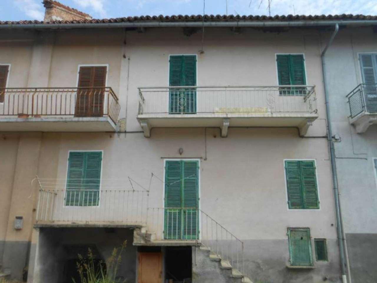 Soluzione Indipendente in vendita a Passerano Marmorito, 8 locali, prezzo € 69.000 | Cambio Casa.it