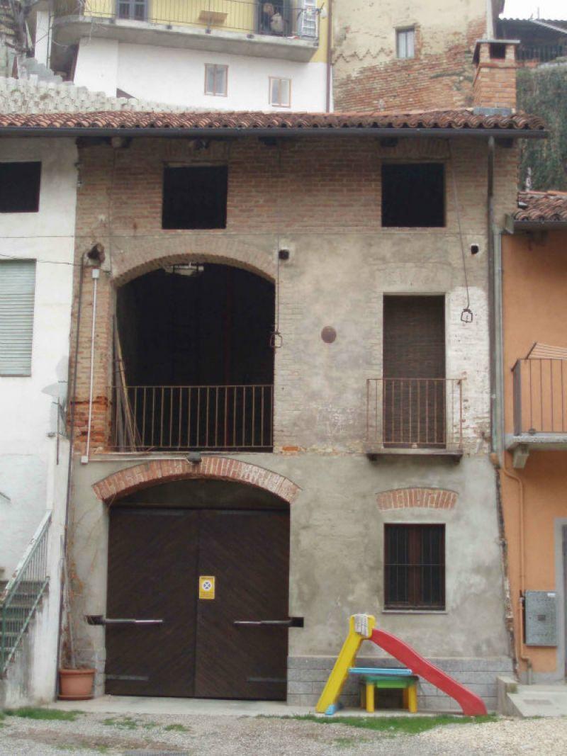 Rustico / Casale in vendita a Castelnuovo Don Bosco, 9999 locali, prezzo € 10.000   Cambio Casa.it