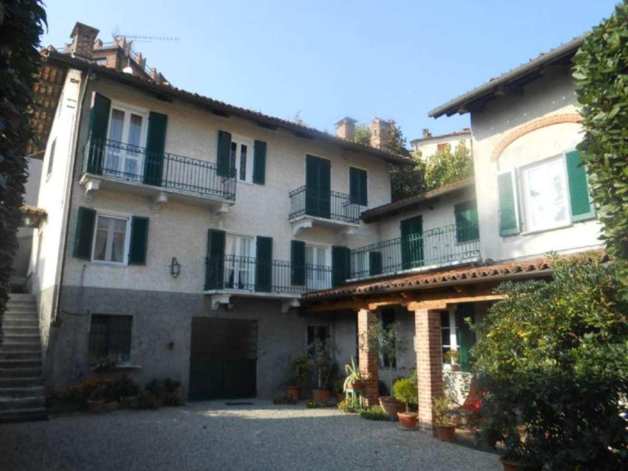Soluzione Indipendente in vendita a Castelnuovo Don Bosco, 18 locali, prezzo € 199.000 | CambioCasa.it