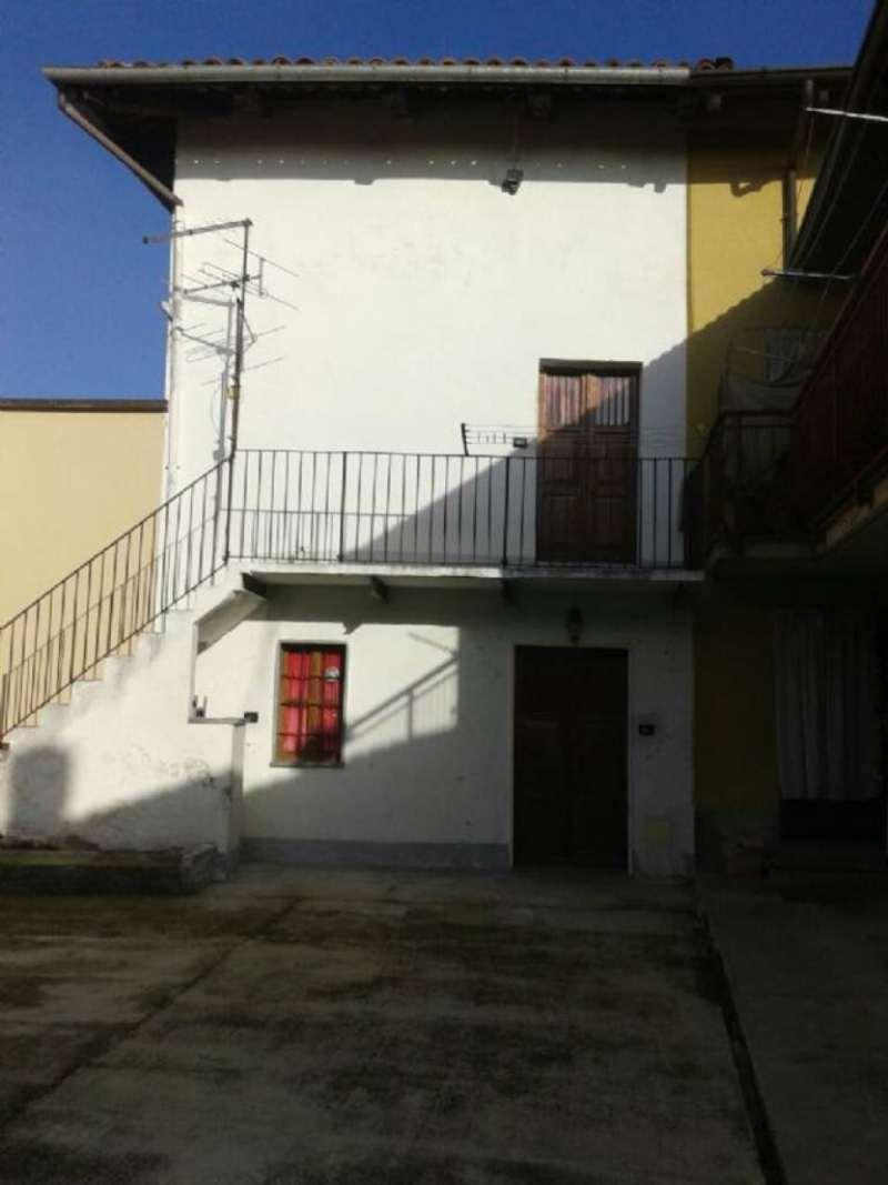 Soluzione Indipendente in vendita a Passerano Marmorito, 7 locali, prezzo € 49.900 | Cambio Casa.it