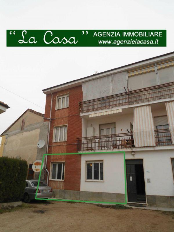 Appartamento in vendita a Valfenera, 3 locali, prezzo € 100.000   Cambio Casa.it