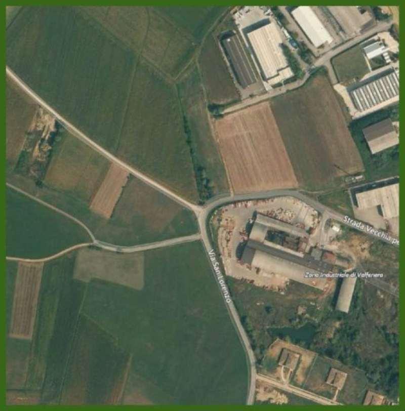 Terreno Edificabile Artigianale in vendita a Valfenera, 9999 locali, prezzo € 175.000 | Cambio Casa.it
