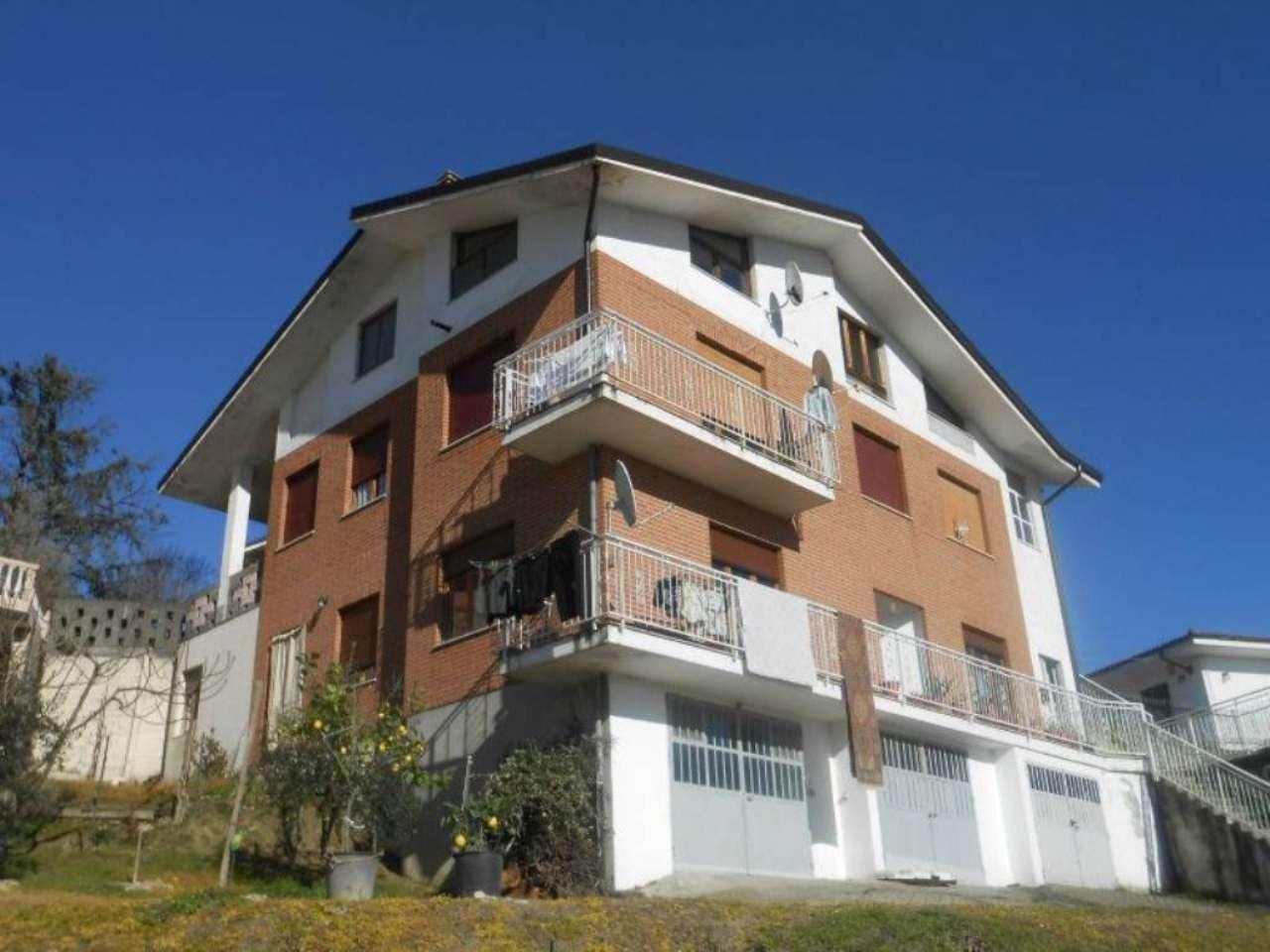 Attico / Mansarda in vendita a Berzano di San Pietro, 5 locali, prezzo € 68.000 | Cambio Casa.it