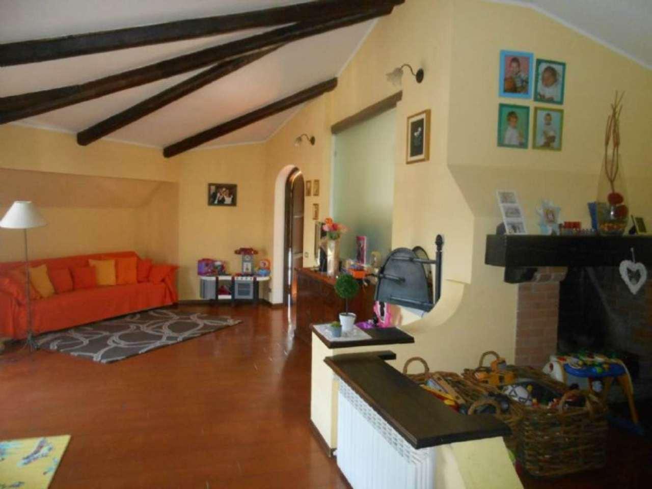 Soluzione Indipendente in vendita a Castelnuovo Don Bosco, 7 locali, prezzo € 175.000 | CambioCasa.it
