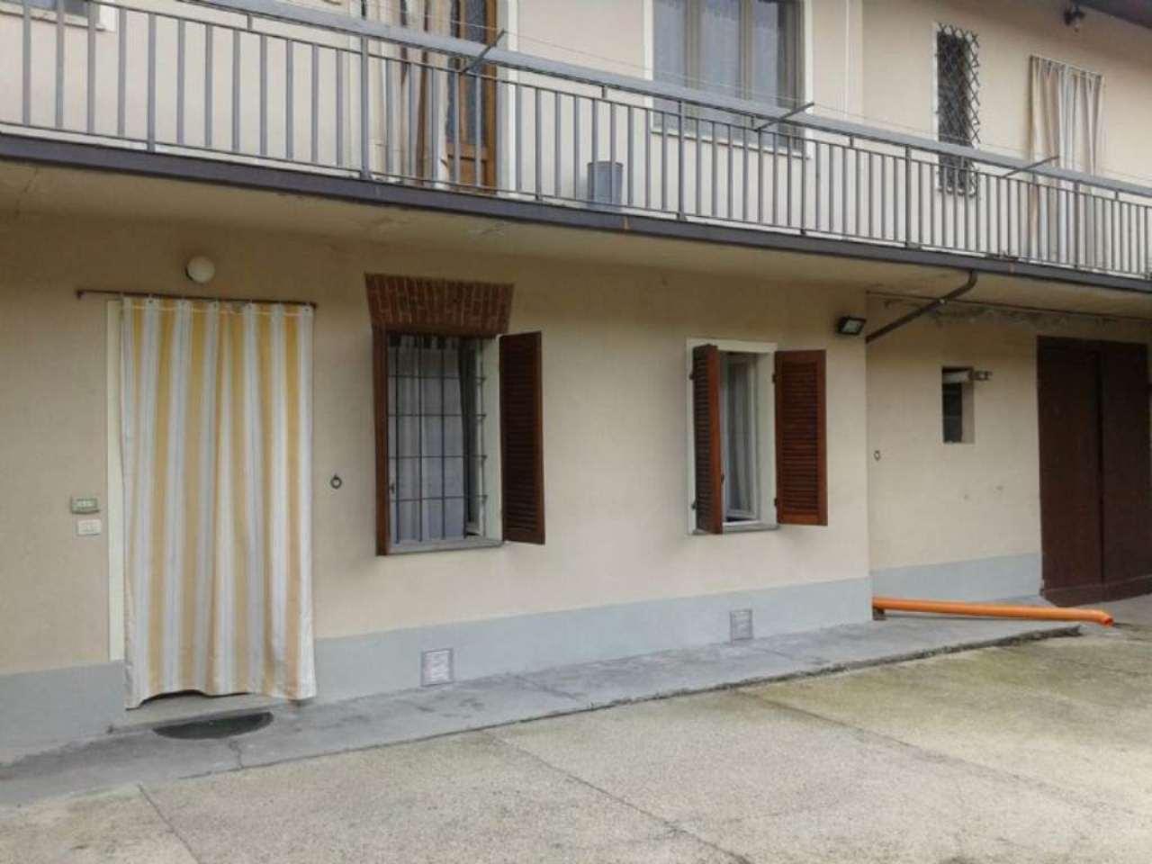 Appartamento in affitto a Buttigliera d'Asti, 4 locali, prezzo € 400 | Cambio Casa.it