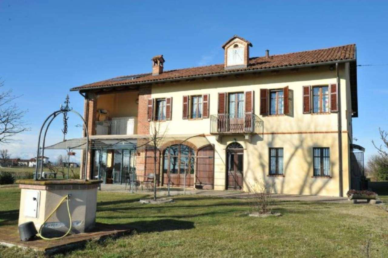 Rustico / Casale in vendita a Villanova d'Asti, 9999 locali, prezzo € 470.000 | Cambio Casa.it