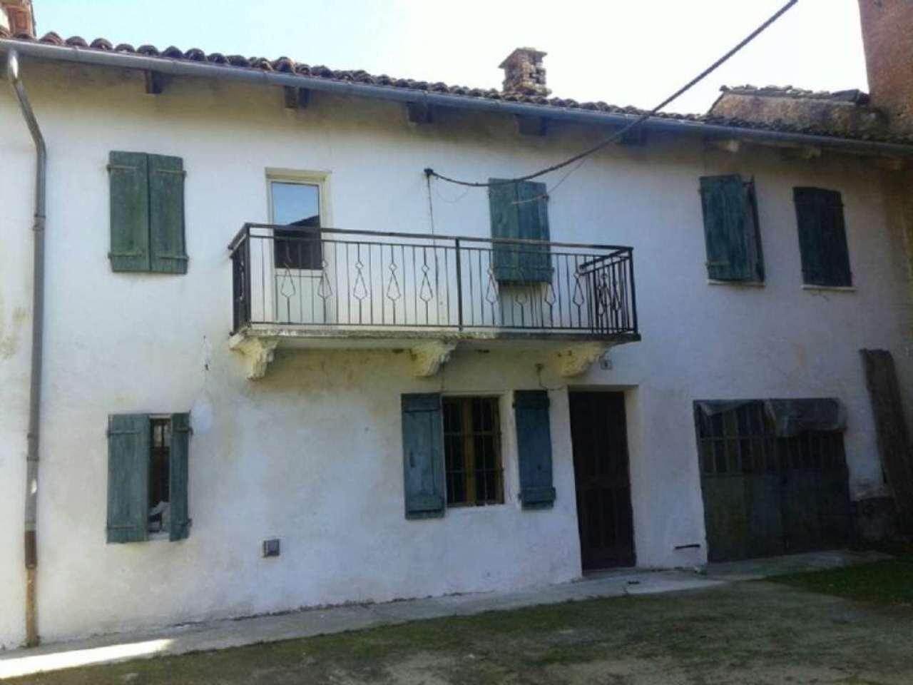 Rustico / Casale in vendita a Cortazzone, 12 locali, prezzo € 70.000 | Cambio Casa.it