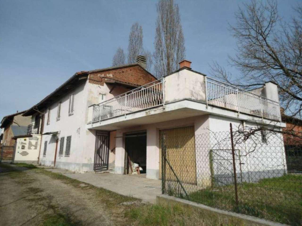 Soluzione Indipendente in vendita a Dusino San Michele, 5 locali, prezzo € 60.000 | Cambio Casa.it
