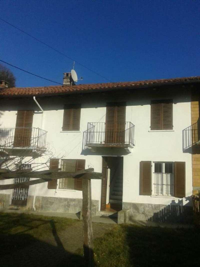 Soluzione Semindipendente in vendita a Passerano Marmorito, 7 locali, prezzo € 63.000 | Cambio Casa.it