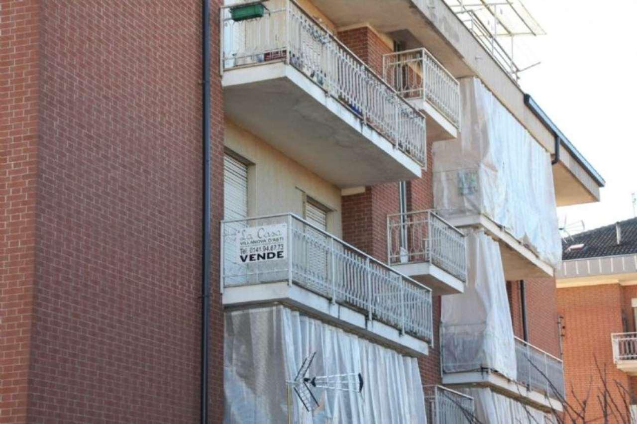 Appartamento in vendita a Villanova d'Asti, 9999 locali, prezzo € 70.000 | Cambio Casa.it
