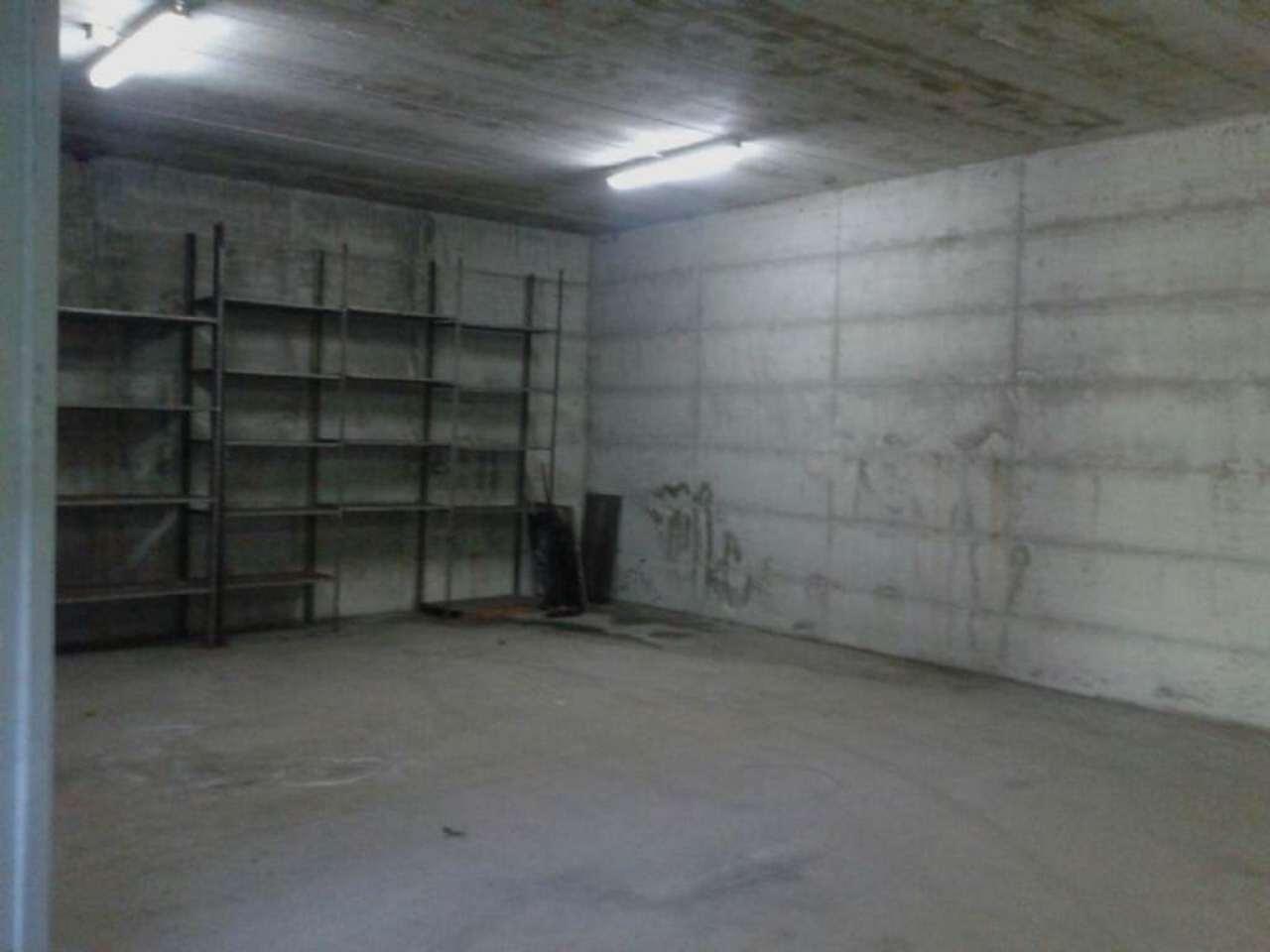 Box / Garage in vendita a Chieri, 1 locali, prezzo € 53.000 | Cambio Casa.it
